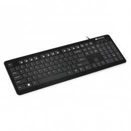 Canyon tastatura CNS-HKB2-AD Backlight