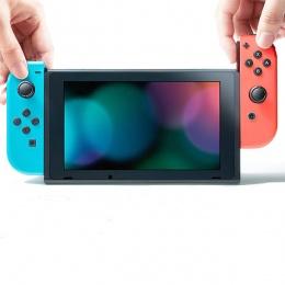 Nintendo Switch Neon plavi i crveni controleri
