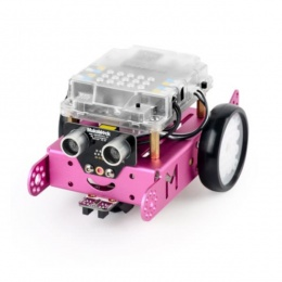 Makeblock Steam Kits mBot v1.1 - Pink (2.4G verzija)