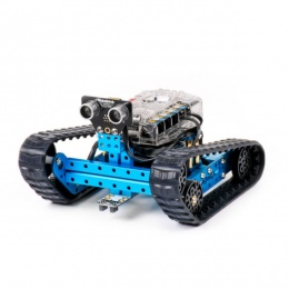 Makeblock Steam Kits mBot Ranger- Transformable STEM Education Robot Kit