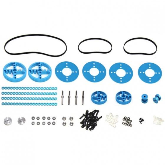 Makeblock Steam Kits Robot Motion pack- Plavi