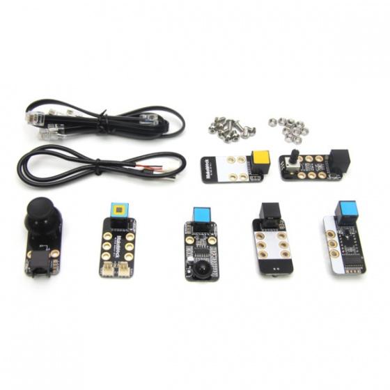 Makeblock Maker Kits Electronic Add-on Pack for Starter Robot Kit