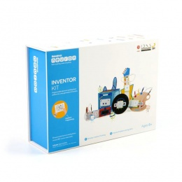 Makeblock Maker Kits Neuron Inventor Kit