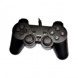 Gigatech gamepad GP-400 analog