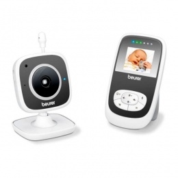 Beurer baby monitor BY 77