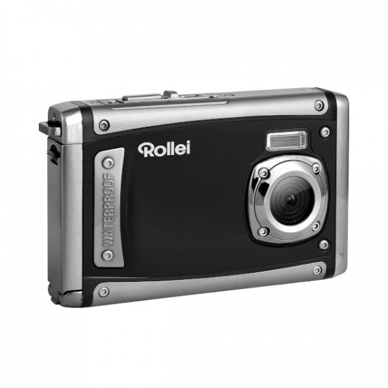 Rollei outdoor kamera Sportsline 80 crna