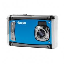 Rollei outdoor kamera Sportsline 80 plava