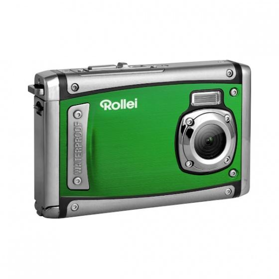Rollei outdoor kamera Sportsline 80 zelena