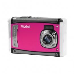 Rollei outdoor kamera Sportsline 80 pink
