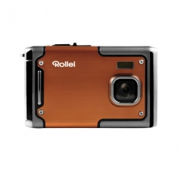 Rollei outdoor kamera Sportsline 85 orange