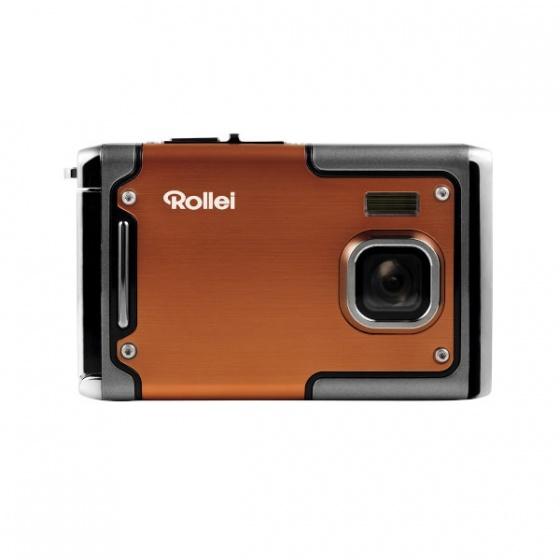 Rollei outdoor kamera Sportsline 85 orange