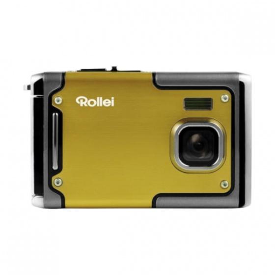 Rollei outdoor kamera Sportsline 85 žuta