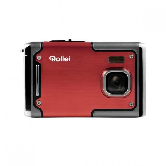 Rollei outdoor kamera Sportsline 85 crvena
