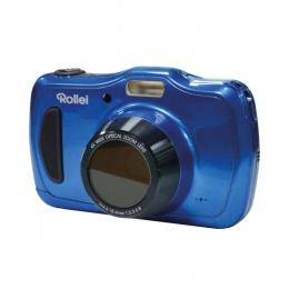 Rollei outdoor kamera Sportsline 100 plava