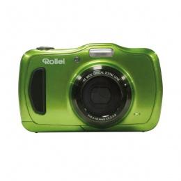 Rollei outdoor kamera Sportsline 100 zelena