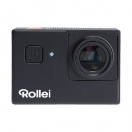 Rollei action kamera 625 crna i siva