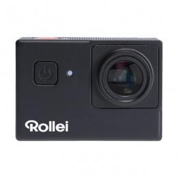 Rollei action kamera 625 crna i siva