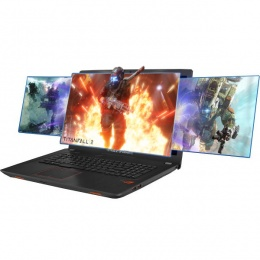Laptop ASUS ROG GL553VE-FY104 (90NB0DX3-M05350)