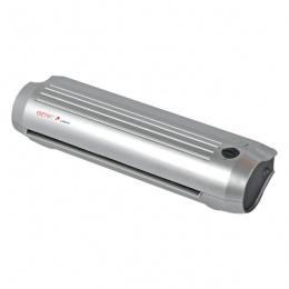 Plastifikator Genie A4 LA-500 za folije 80-125mic 2x Led lampa srebreni