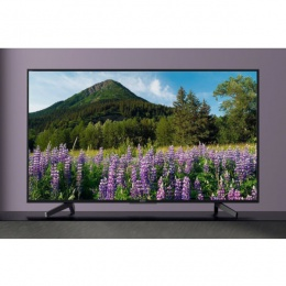 Televizor Sony LED UltraHD SMART TV 55XF7005