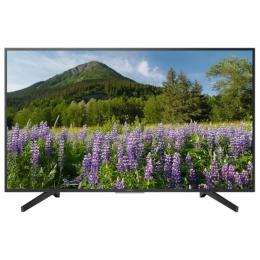 Televizor Sony LED UltraHD SMART TV 55XF7005