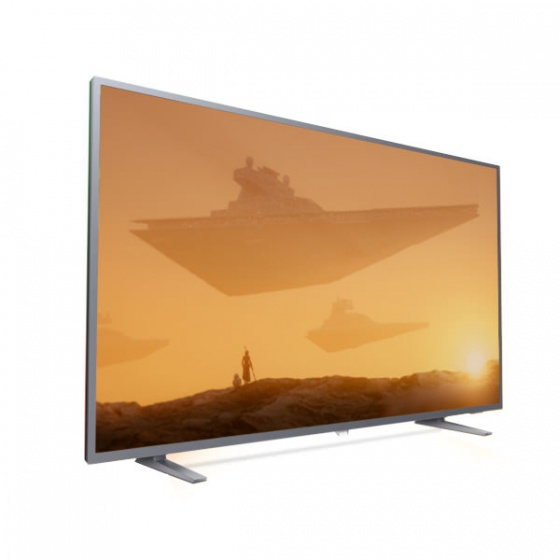 Televizor Philips LED UltraHD SMART TV 43PUS6703