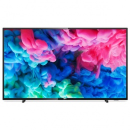 Televizor Philips LED UltraHD SMART TV 55PUS6503