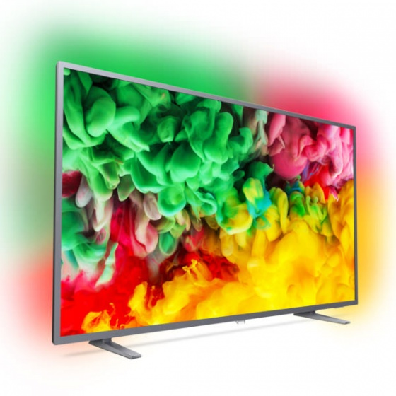 Televizor Philips LED UltraHD SMART TV 55PUS6703