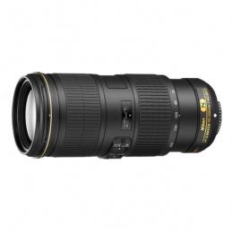 Nikon objektiv 70-200mm f/4G AF-S ED VR