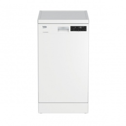 Mašina za pranje posuđa DFS 28021 W