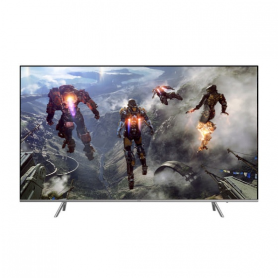 Televizor SAMSUNG LED TV 55NU8002 SMART 4K UHD