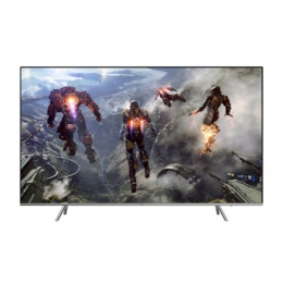 Televizor SAMSUNG LED UltraHD SMART TV 55NU8002