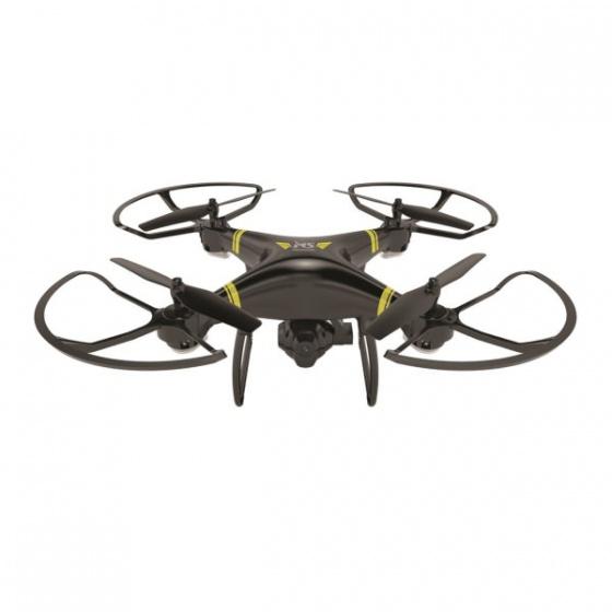 MS dron BLACK FORCE