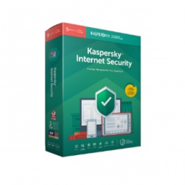 Kaspersky Internet Security 2018 3 korisnika, Retail