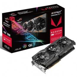 Asus ROG STRIX AMD Radeon RX VEGA64 8GB DDR5