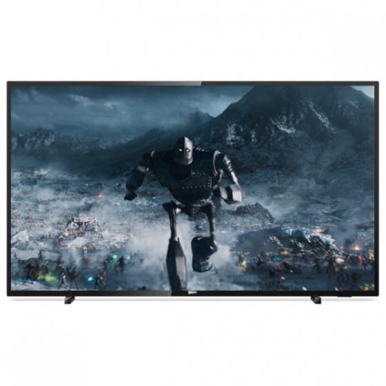 Televizor Philips LED 65PUS6503/12 4K SMART