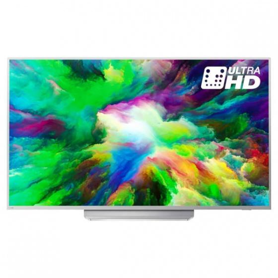 Televizor Philips LED 55PUS7803/12 Android 4K UHD