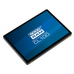 GOODRAM SSD CL100 120GB, SSDPR-CL100-120