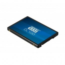 GOODRAM SSD CL100 240GB, SSDPR-CL100-240