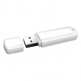 Transcend USB Stick 16Gb JF370 Bijeli no logo
