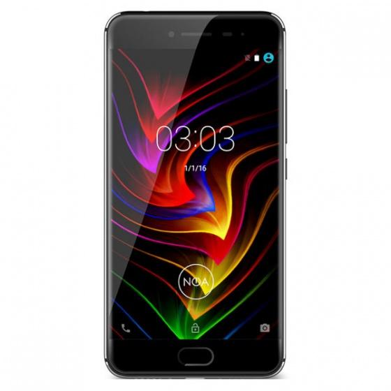 Mobitel NOA H10 crni