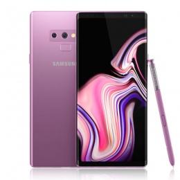 Mobitel Samsung Galaxy N960 Note 9 Lavander purple