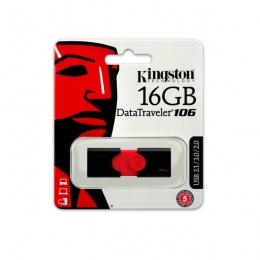 Kingston USB 3.0 stick 16GB DT106/16GB