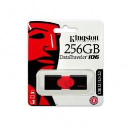 Kingston USB 3.0 stick 256GB DT106/256GB