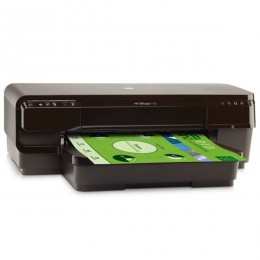 HP OfficeJet WF 7110 Printer (CR768A), WIDE A3+