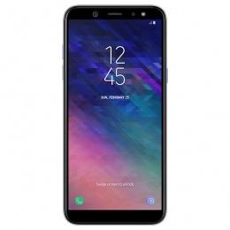 Mobitel Samsung Galaxy A6 A600 2018 Dual SIM orchid gray