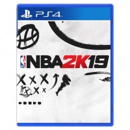 NBA 2K19 za PS4