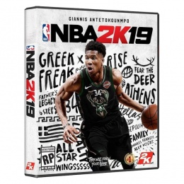 NBA 2K19 CIAB za PC