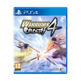 Warriors Orochi 4 za PS4 Preorder