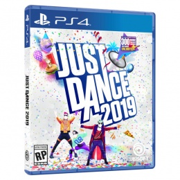 Just Dance 2019 za PS4 Preorder